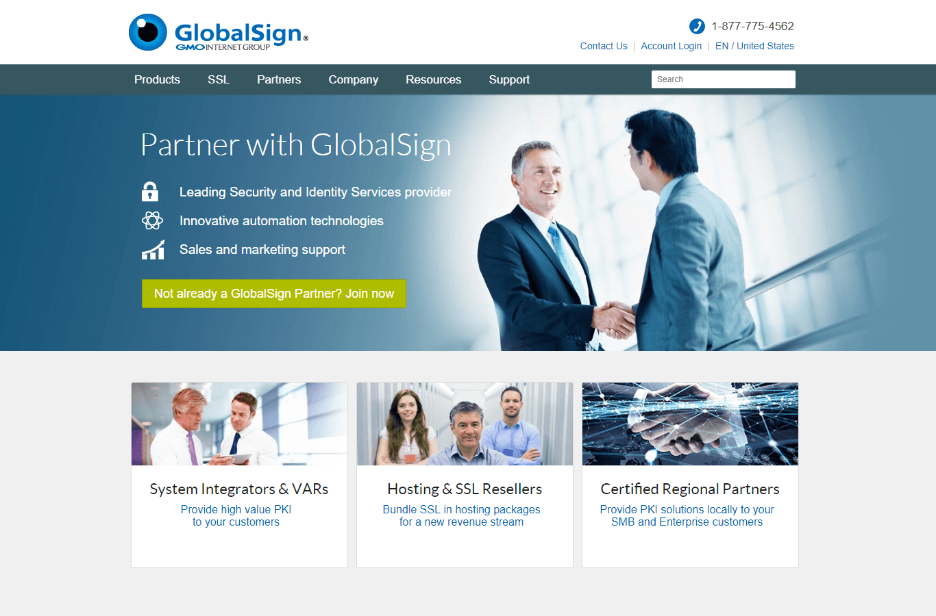 Ssl certificates reselling business choosing a provider web globalsign reseller club xflitez Images