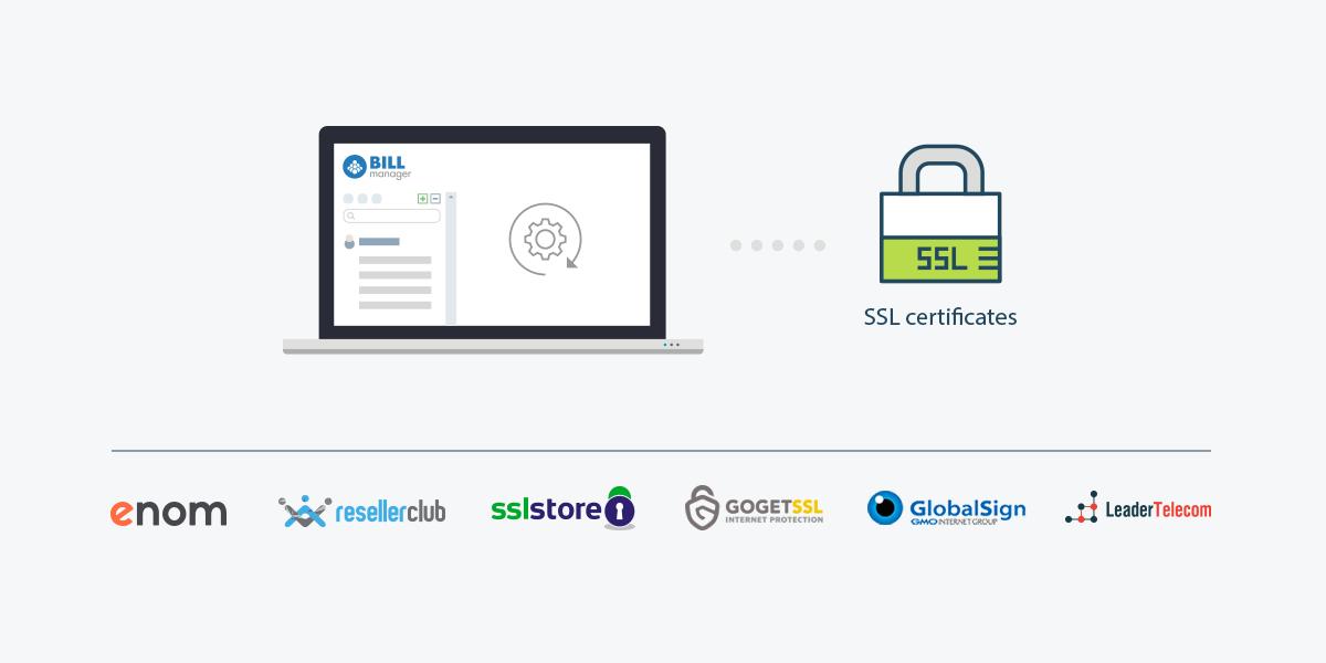 SSL-certificates reselling