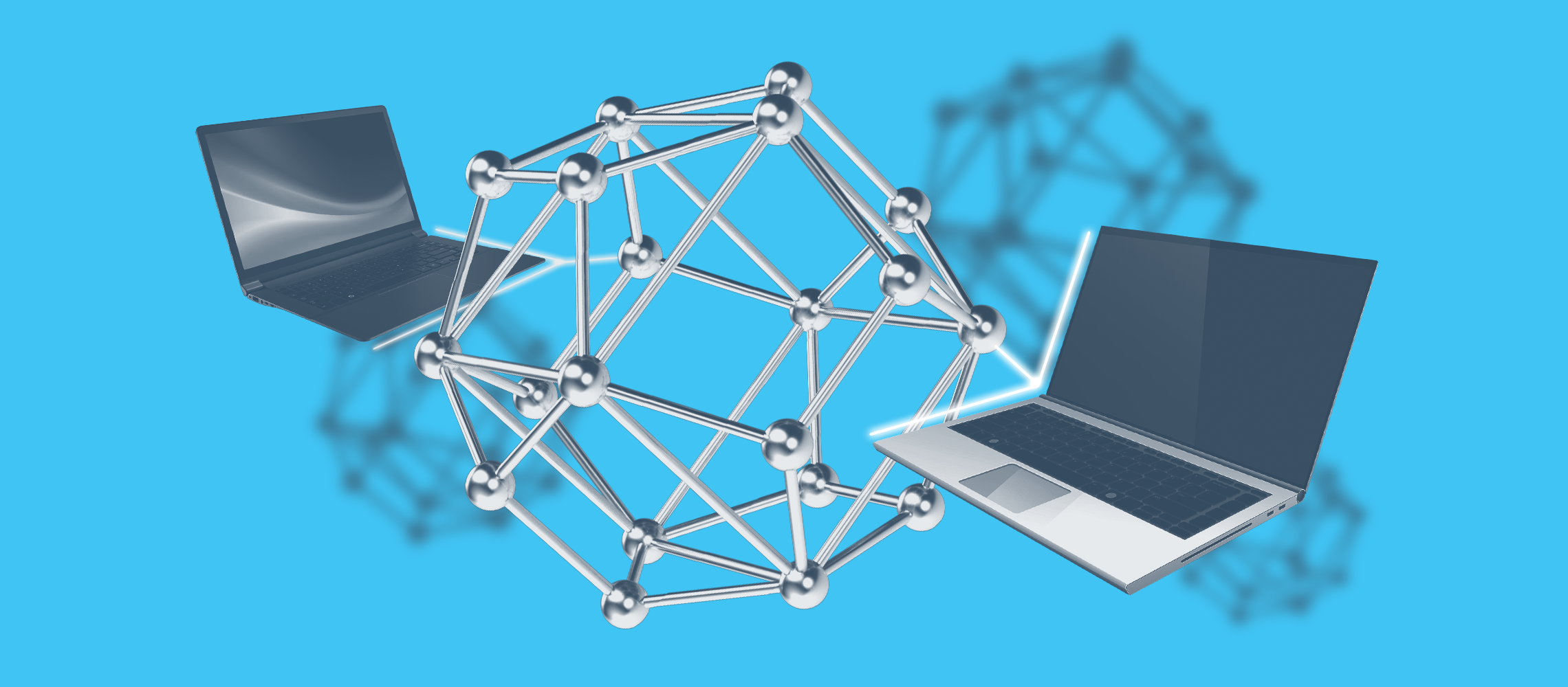 IaaS in VMmanager: Users can configure private networks and create a virtual infrastructure